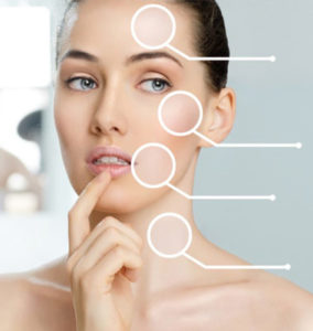 Выбор профессии косметолога
